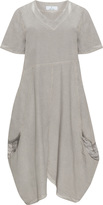 Inca Plus Size Cotton dress
