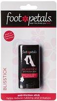Foot Petals Women's Blisstick Anti-Friction Stick Insole