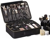 "ROWNYEON Portable EVA Makeup Case-Professional 16.14""/ Makeup Brush Sets / Make Up Artist Organizer Bag"