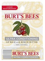 Burt's Bees Lip Balm Ultra Conditioning with Kokum Butter Blister Box 1 ct