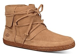 UGG Women's Reid Moccasin Booties