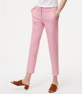 LOFT Custom Stretch Pencil Pants in Julie Fit