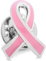 Cufflinks Inc. Ribbon Breast Cancer Awareness Lapel Pin
