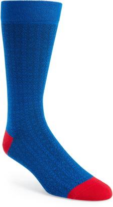 Ted Baker Pin Dot Socks
