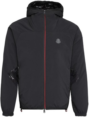 Moncler Dalgopol Techno Fabric Padded Jacket