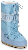Moon Boot CLASSIC Light Blue