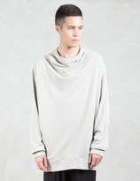 Lad Musician Loop Back Cloth Sweatshirt