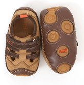 umi Sail Shoe for Baby & Toddler - Brown