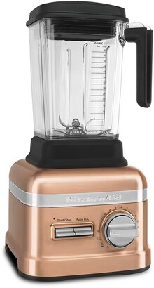 KitchenAid Pro Line Series Copper Clad Blender With Thermal Control Jar - Ksb8280cp With $80 Credit