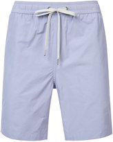 Onia Charles trunks 7 - men - Cotton/Nylon - S