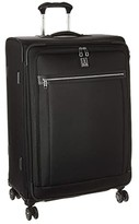 Travelpro Platinum(r) Elite - 29 Expandable Spinner (Shadow Black) Luggage