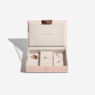 Stackers Mini Jewellery Box Lid