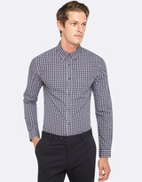 Oxford Uxbridge Checked Shirt