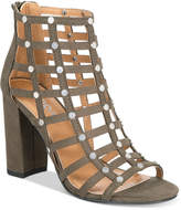Report Wesley Caged Sandals Women's Shoes
