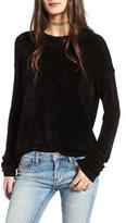 Cotton Emporium Women's Chenille Pullover