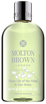 Molton Brown Dewy Lily of the Valley & Star Anise Bath & Shower Gel, 300ml
