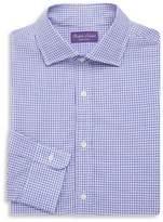 Ralph Lauren Aston Checkered Dress Shirt