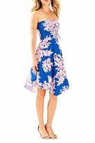 Lilly Pulitzer Loleta Strapless Dress