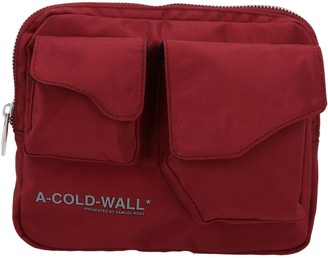 A-Cold-Wall* Pocket Fanny Pack
