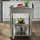 Crosley Kendall Kitchen Cart