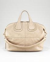 Nightingale Zanzi Leather Bag, Medium