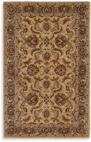 Bed Bath & Beyond India House Gold Rug