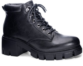Chinese Laundry No Doubt Platform Bootie