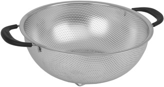 Oneida 5-qt. Stainless Steel Colander