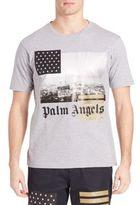 Palm Angels LA Tee