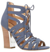 Call It Spring Tavernelle Cut-Out High Heel Pumps