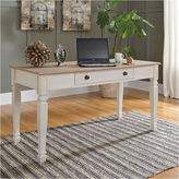 Signature Design by Ashley Sarvanny Large Desk