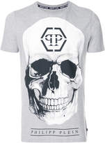 Philipp Plein Connell Hotfix T-shirt