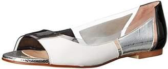French Sole Women's Nisim Flat Sandal