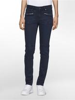 Calvin Klein Ultimate Skinny Zip Cargo Jeans