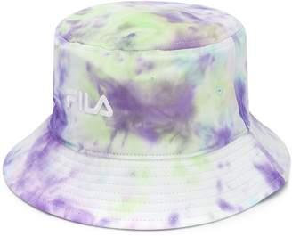 Fila tie-dye bucket hat