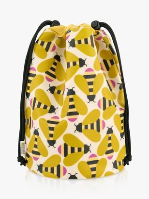 Orla Kiely Bee Wash Bag