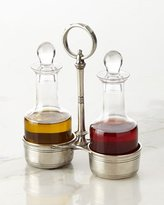 Arte Italica Tavola Medium Oil & Vinegar Set