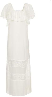 Jiri Kalfar Romantic Lace Dress