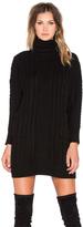 Elliatt Pleasure Knit Dress