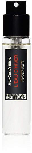 Frédéric Malle Women's L'Eau D'Hiver Travel Spray Case Refill 10ml