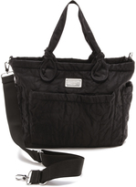 Pretty Nylon Eliz-a-Baby Bag