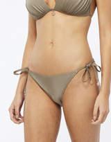 Accessorize Selina String Tie Bikini Briefs