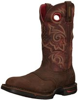 Rocky Men's 12 Inch Saddle Long Range Western Boot