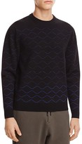 Public School Wave Sweater