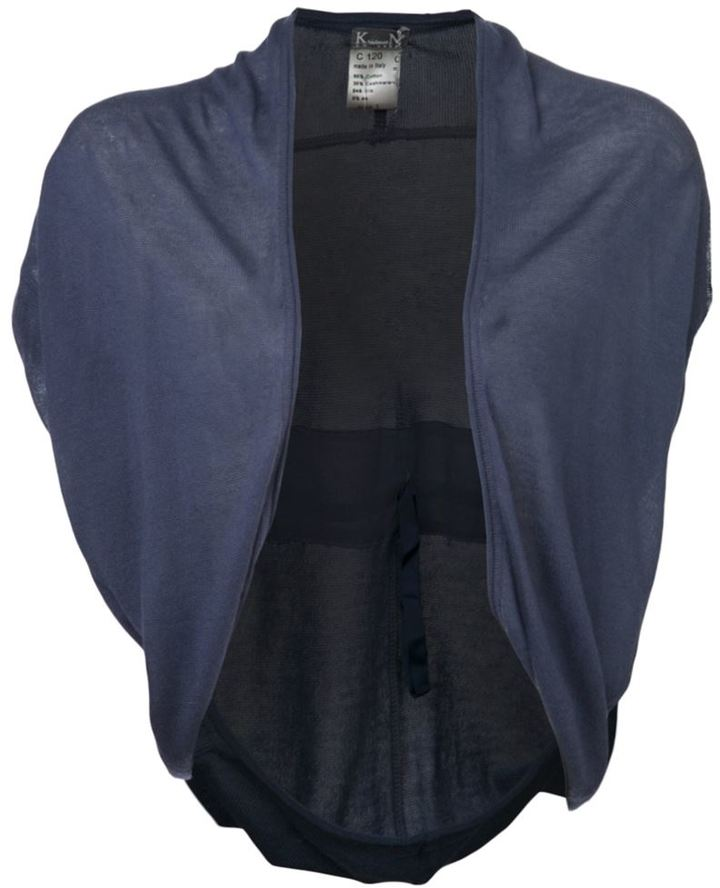 Kristensen Du Nord loose shrug sweater