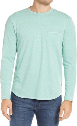 Tommy Bahama Bodega Cove Crewneck T-Shirt