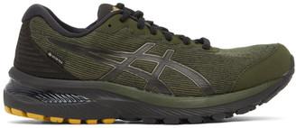 Asics Green Gel-Cumulus 22 G-TX Sneakers