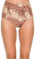 Sofia by Vix Feline Hot Pant Bottom