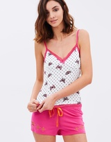PJ Salvage Butterfly Beauty Shorts