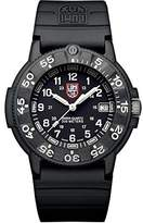 Luminox LU3001 Orginal Navy Seals Black Dial Men's Watch
